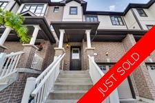 KITCHENER Townhouse for sale:  3 bedroom 1,340 sq.ft. (Listed 2019-06-19)